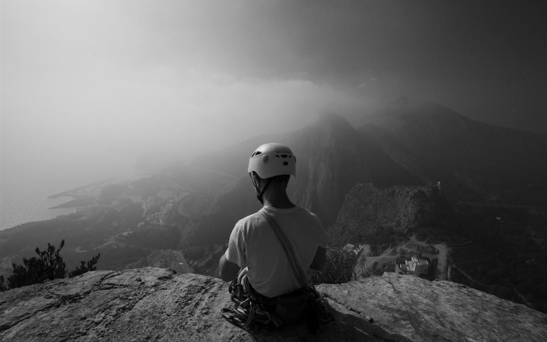 ¿Por qué Climbing is Motion?